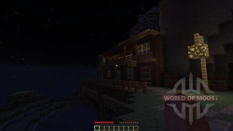 Pixelmon Heart of ice para Minecraft