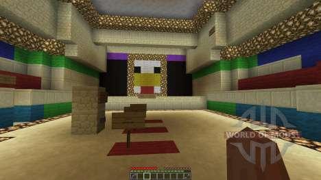 DUCK HUNT para Minecraft