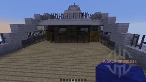 Versión Personal de La Boreal para Minecraft