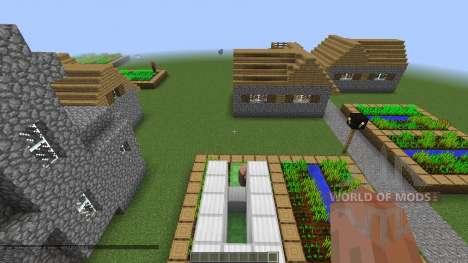 THE MOST RANDOM MAP [1.8][1.8.8] para Minecraft