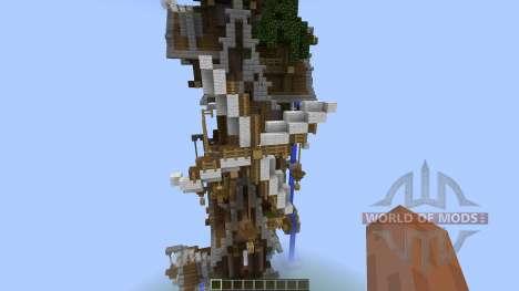 Steampunk [1.8][1.8.8] para Minecraft