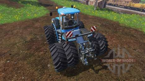 New Holland T9.560 para Farming Simulator 2015