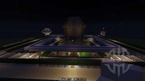 Azriad para Minecraft