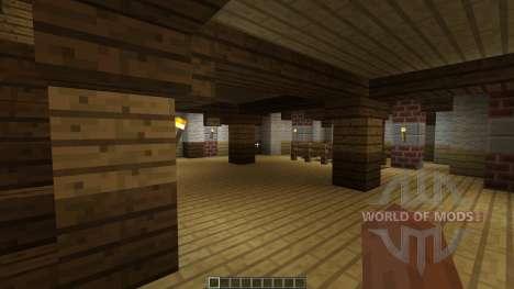 Townhall of Merovia [1.8][1.8.8] para Minecraft