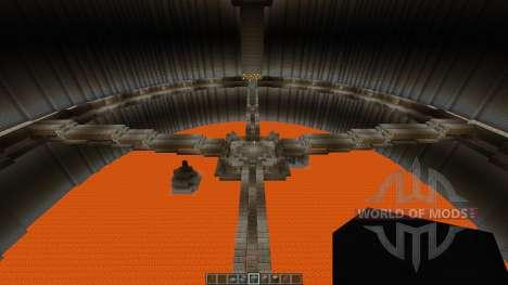 Hub Server Spawn para Minecraft