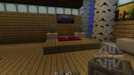 Dream Muse Cottage [1.8][1.8.8] para Minecraft