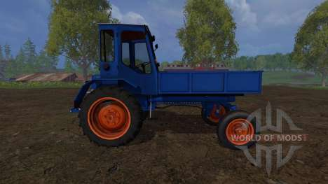 T-16 para Farming Simulator 2015