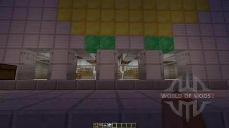 Bank para Minecraft