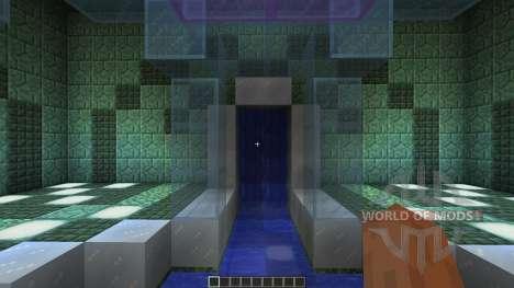 Water Spawn [1.8][1.8.8] para Minecraft