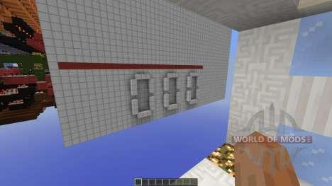 Minecraft Working Calculator V2 para Minecraft