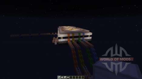 Anti-Gravity para Minecraft