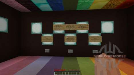 The Selection Chambers [1.8][1.8.8] para Minecraft