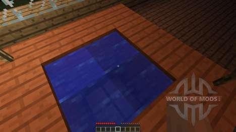 The RESCUE Adventure Map [1.8][1.8.8] para Minecraft