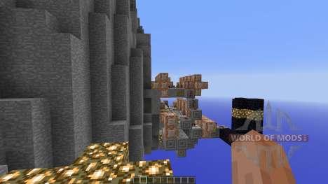 Sapling Secrets para Minecraft
