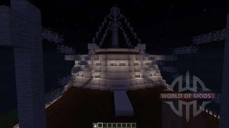 SS France para Minecraft