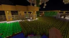Epic Farm Base Treehouse