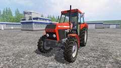 Ursus 1014 v2.0 para Farming Simulator 2015