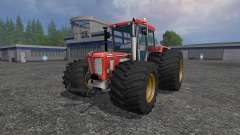 Schluter Super 1500 TVL v2.1