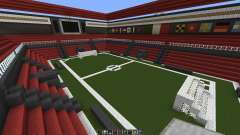 World Cup Soccer Arena