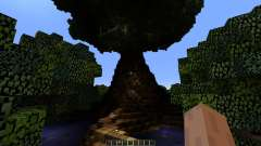 Lumbervance Treehouse