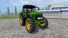 John Deere 6330 Premium v2.0