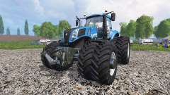 New Holland T8.435 v1.3