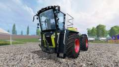CLAAS Xerion 4000 v0.8