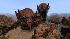 Minecraft Capture the Flag with Guns[1.8][1.8.8]