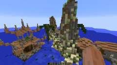 Survival Island Challenge