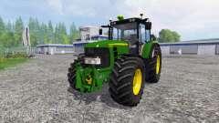 John Deere 6930 Premium v3.0