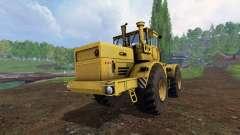 El K-701 kirovec v2.1