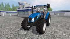 New Holland T4.75 v2.0