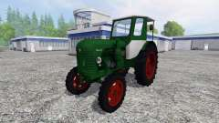 Famulus RS 14-36
