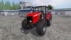 Massey Ferguson 6480 v2.0