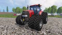 Case IH Puma CVX 230 [fixed]
