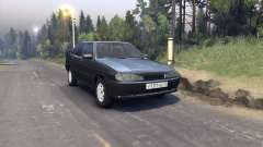 VAZ-2115 Final para Spin Tires