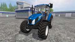 New Holland T4.75 para Farming Simulator 2015