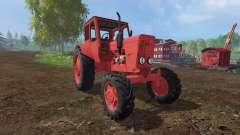MTZ-52 rojo