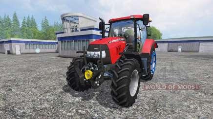 Case IH Maxxum 125 para Farming Simulator 2015