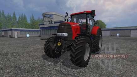 Case IH Puma CVX 145 v0.9 para Farming Simulator 2015