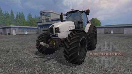 Lamborghini Mach 250 VRT v3.0 para Farming Simulator 2015