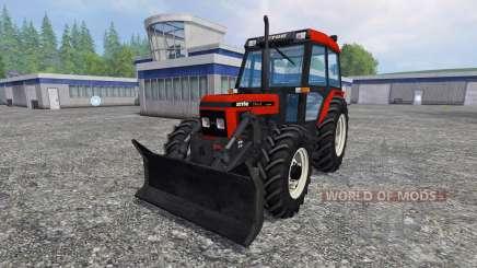 Zetor 7340 Turbo v2.0 para Farming Simulator 2015