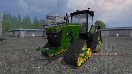 John Deere 8360R Quadtrac para Farming Simulator 2015