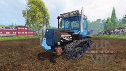 HTZ-181 v2.0 para Farming Simulator 2015