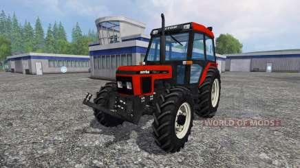 Zetor 7340 Turbo FH para Farming Simulator 2015