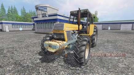 Ursus 1604 full para Farming Simulator 2015
