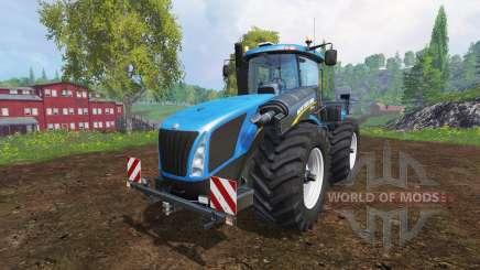 New Holland T9.565 v2.0 para Farming Simulator 2015