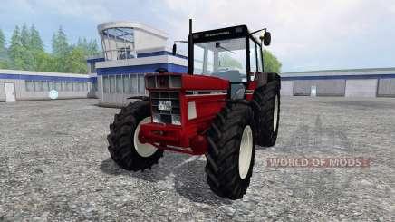 IHC 1255 v1.2 para Farming Simulator 2015