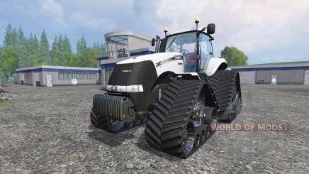 Case IH Magnum CVX 380 Quadtrac para Farming Simulator 2015