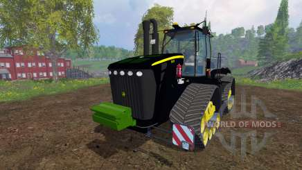 John Deere 9630 black edition para Farming Simulator 2015